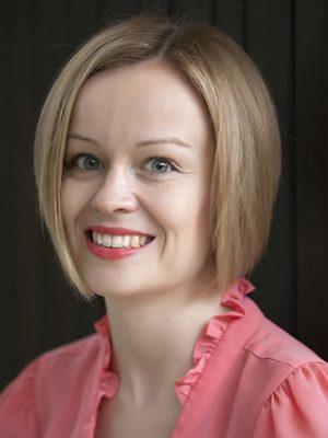 Jade Varlet - Female Business Coach - Suited To Business Brisbane